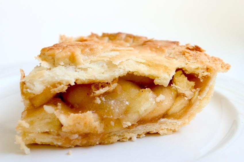Apple Pie-1