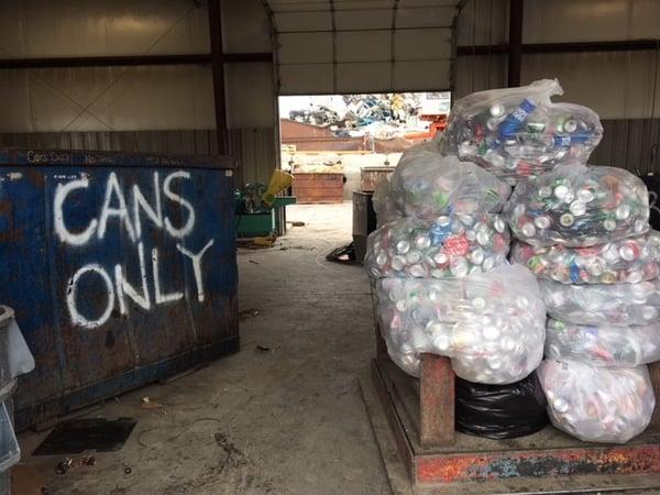Recycle-O-Rama 3