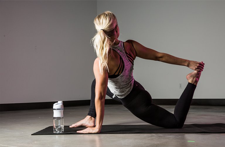 The Difference Between Dynamic and Static Stretching