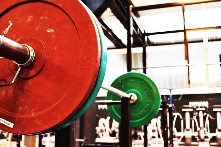 is weight lifting the best exercise