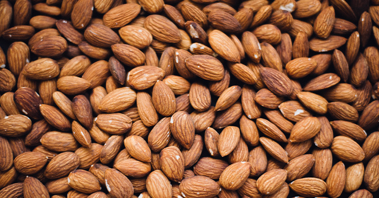 The Nutritional Benefits of Almonds