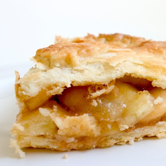 Apple Pie Cropped