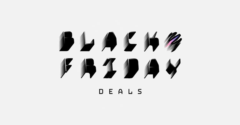 BlenderBottle Black Friday Deals