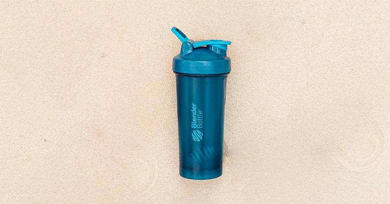 BlenderBottle Best Shaker Bottles and Protein Shaker Cups