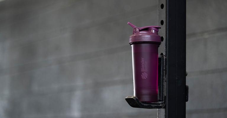 BlenderBottle Brand Protein Shaker Bottle