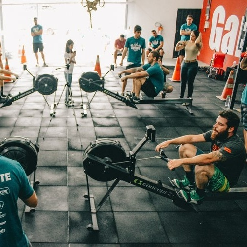 CrossFit: Is it a Safe Form of Exercise?