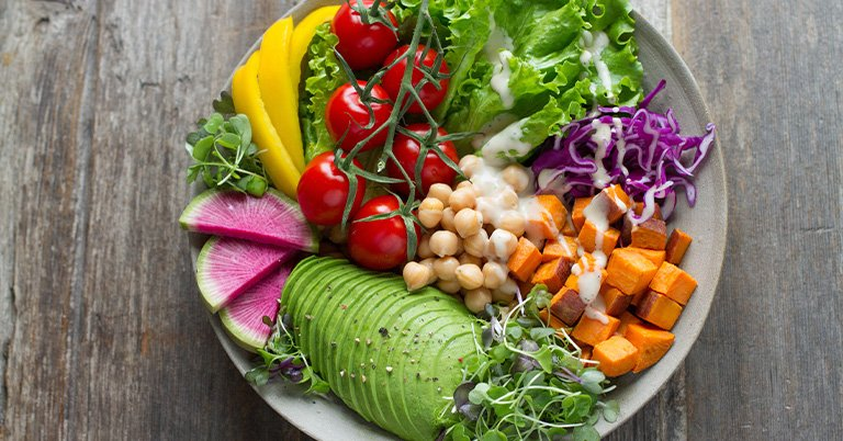 High Protein Foods for Vegans and Vegetarians