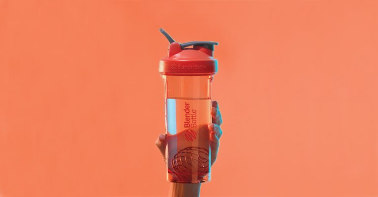 How to Use a Shaker Bottle or Shaker Cup by BlenderBottle