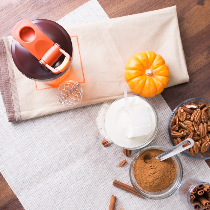 Essentials to Include In a Post-Workout Protein Shake