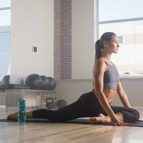 Beyond Abs: The Many Benefits of Pilates