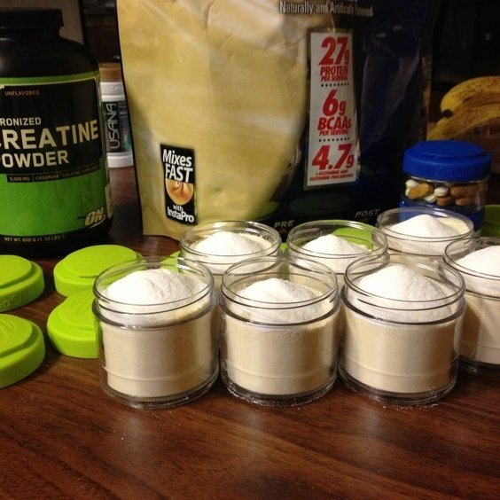 The Difference Between Protein Isolate and Concentrate