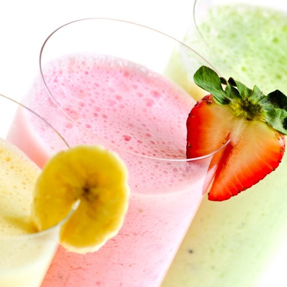 3 Shakes to Rock Your Breakfast Routine