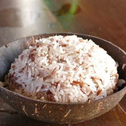 is rice protein right for me Cropped
