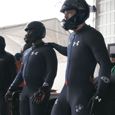 Behind the Bottle: Bobsled North American Cup