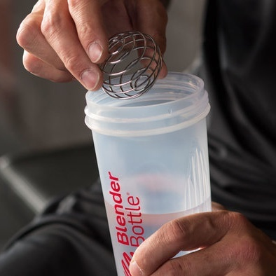 What Is A Shaker Cup, Anyway? | What To Know About Shaker Cups