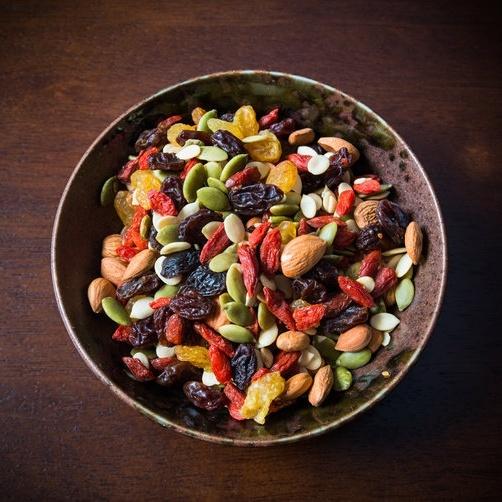 """10 """"Healthy"""" Unhealthy Foods"""
