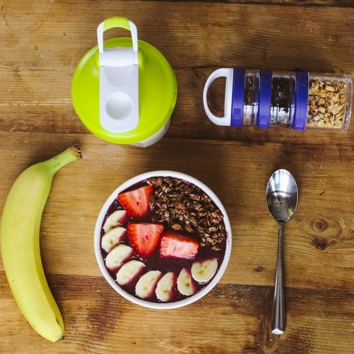 Fueling for Success: Pre and Post-Workout Snacks