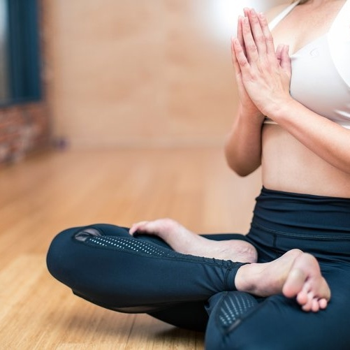 Over and Above Om: The Many Benefits of Yoga