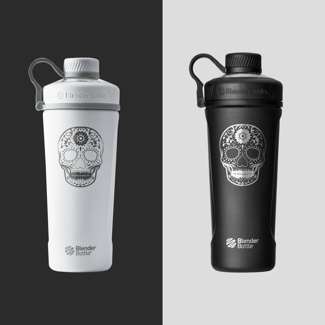 Win a Sugar Skull Radian Stainless Steel Giveaway